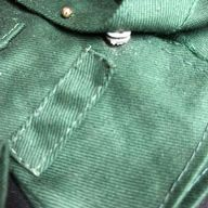 VINTAGE ACTION MAN - AIR POLICE GREEN JACKET